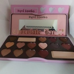 Duped Cosmetics The Candy Bar Palette BNIB